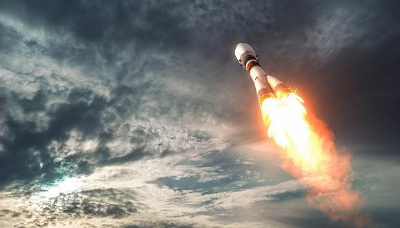 """属于二次元的第一颗卫星炸了,B站称""""发射计划不会停止"""""""