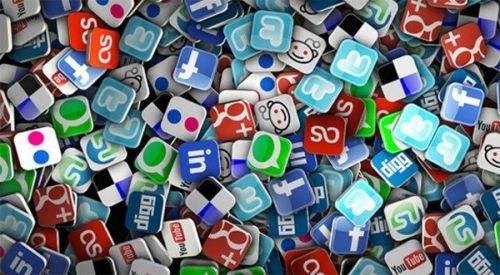 如何优化网站首页代码:社交组件